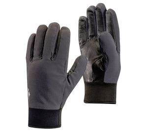 Black Diamond Men's MidWeight Softshell Glove - Idaho Mountain Touring