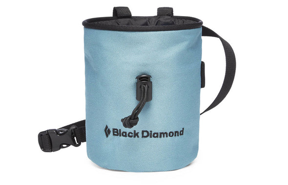 Black Diamond Mojo Chalk Bag - Idaho Mountain Touring