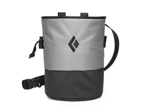 Mojo Zip Chalk Bag - Idaho Mountain Touring