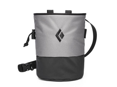 Black Diamond Mojo Zip Chalk Bag - Idaho Mountain Touring