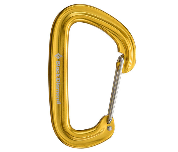 Black Diamond Neutrino Carabiner - Idaho Mountain Touring