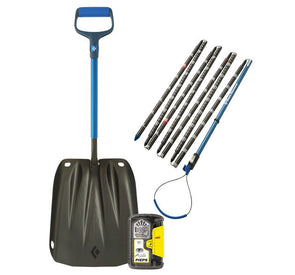 Pieps Pro Avy Safety Set