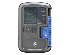 Black Diamond Recon BT Avalanche Beacon - Idaho Mountain Touring