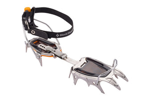 Black Diamond Serac Crampons - Idaho Mountain Touring
