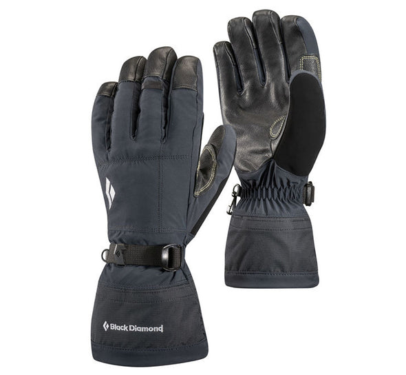 Black Diamond Men's Soloist Glove - Idaho Mountain Touring