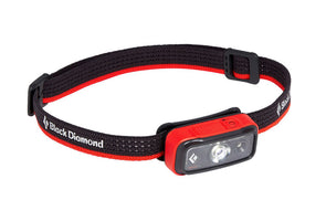 Black Diamond SpotLite 160 Headlamp - Idaho Mountain Touring