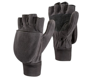 Black Diamond Men's Windweight Mitt - Idaho Mountain Touring