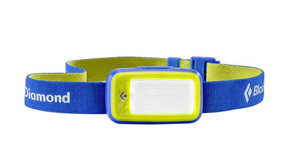 Black Diamond Kid's Wiz Headlamp - Idaho Mountain Touring