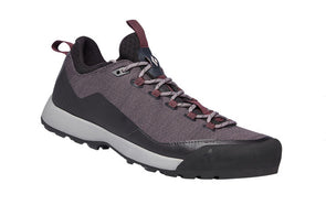 Black Diamond Women's Mission LT Approach Shoe - Idaho Mountain Touring