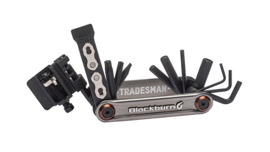 Blackburn Tradesman Multi-Tool - Idaho Mountain Touring