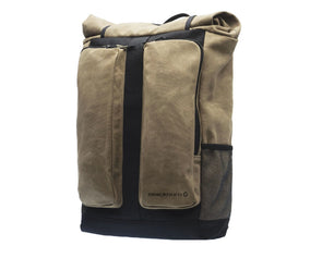 Wayside Backpack & Pannier Bag