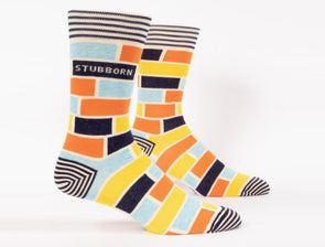 Men's Stubborn Crew Sock