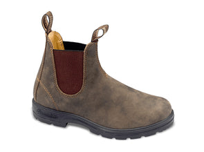 Blundstone 550 Chelsea Boot - Style #585 - Idaho Mountain Touring