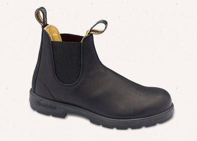 Blundstone 550 Chelsea Boot - Style #558 - Idaho Mountain Touring