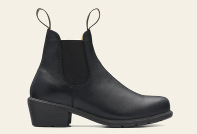 Blundstone Women's Heeled Chelsea Boots - Style #1671 - Idaho Mountain Touring