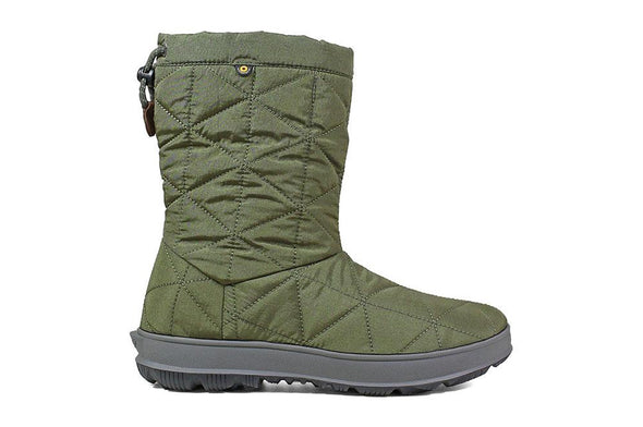 BOGS Women's Snowday Mid Winter Boot - Idaho Mountain Touring
