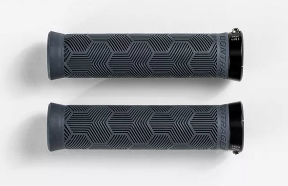 XR Trail Elite MTB Lock-On Grips - Idaho Mountain Touring