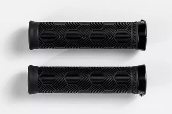 Bontrager XR Trail Elite MTB Lock-On Grips - Idaho Mountain Touring