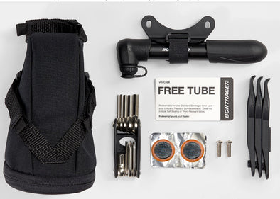 Bontrager Bontrager Flat Pack - Idaho Mountain Touring