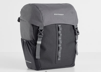 Bontrager Bontrager Town Single Pannier - Idaho Mountain Touring