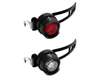 Bontrager Glo/Ember Multi-Use Light Set - Idaho Mountain Touring