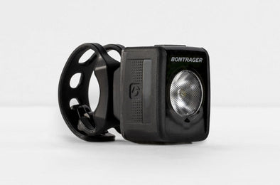 Bontrager Ion 200 RT Rechargeable USB Front Bike Light - Idaho Mountain Touring