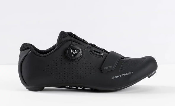 Men's Circuit Road Cycling Shoe - Idaho Mountain Touring
