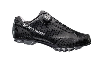 Bontrager Men's Foray Mountain Bike Cycling Shoe - Idaho Mountain Touring