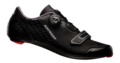 Bontrager Men's Velocis Road Shoe - Idaho Mountain Touring