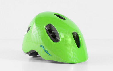 Bontrager Toddler Little Dipper Bike Helmet - Idaho Mountain Touring