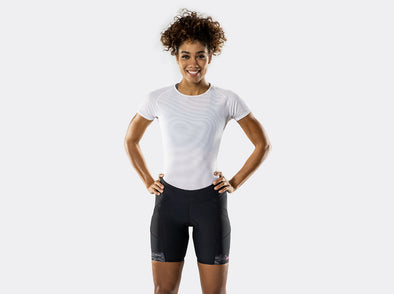 Bontrager Women's Trosla Cycling Liner Shorts - Idaho Mountain Touring