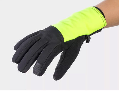 Bontrager Women's Velocis Winter Cycling Gloves - Idaho Mountain Touring