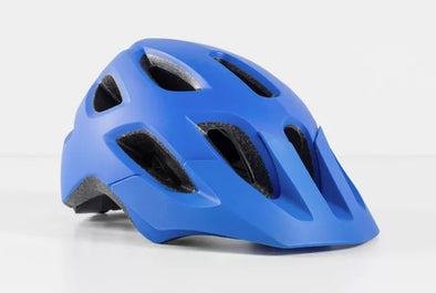 Bontrager Youth Tyro Bike Helmet - Idaho Mountain Touring