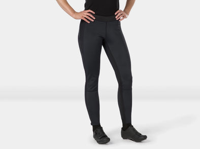 Bontrager Women's Velocis Unpadded Winter Riding Tights - Idaho Mountain Touring