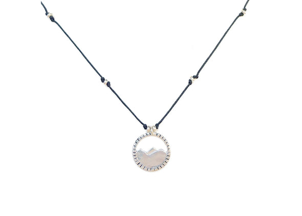 Three Sisters Necklace - Idaho Mountain Touring