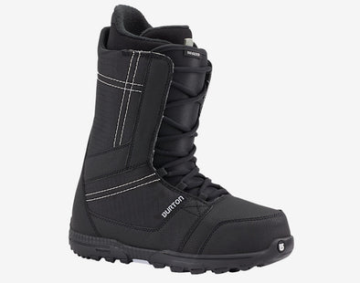 Burton Men's Invader Snowboard Boot - Idaho Mountain Touring