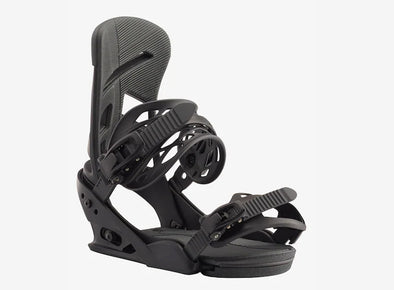 Burton Men's Mission Re:Flex Snowboard Binding - Idaho Mountain Touring