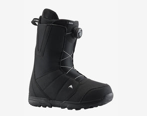 Burton Men's Moto Boa Snowboard Boot - Idaho Mountain Touring