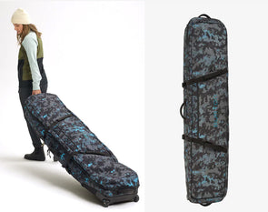Burton Wheelie Locker Board Bag - Idaho Mountain Touring