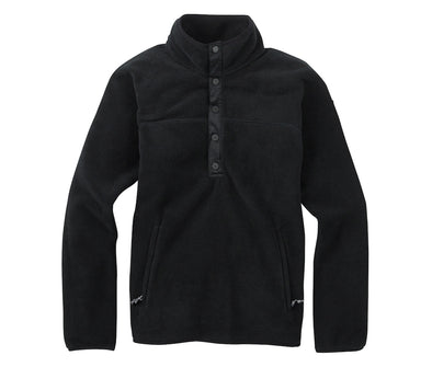 Burton Women's Hearth Fleece Pullover - Idaho Mountain Touring