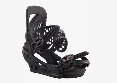 Burton Women's Lexa Re:Flex Snowboard Bindings - Idaho Mountain Touring