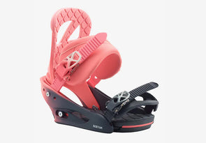Burton Women's Stiletto Re:Flex Snowboard Binding - Idaho Mountain Touring