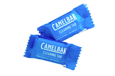 CamelBak Reservoir and Bottle Cleaning Tablets 8pk - Idaho Mountain Touring