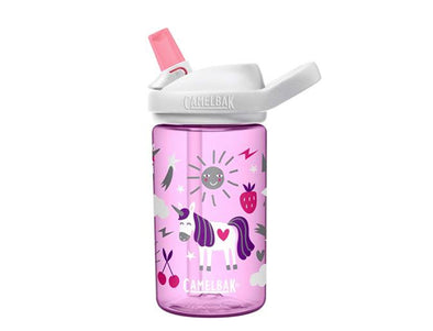 Eddy Kids .4L Water Bottle