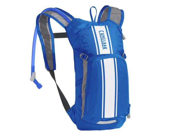 CamelBak Kid's Mini Mule 50oz Hydration Back - Idaho Mountain Touring