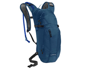 CamelBak Men's Lobo 100oz Hydration Pack - Idaho Mountain Touring