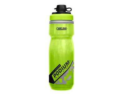 Podium Dirt Series Chill 21oz Water Bottle - Insulated - Idaho Mountain Touring