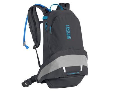 Women's L.U.X.E. LR 14 100oz Hydration Pack - Idaho Mountain Touring