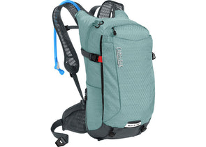 Women's M.U.L.E. Pro 14 100oz Hydration Pack - Idaho Mountain Touring