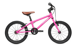 "Cleary Bikes Kid's Hedgehog 16"" 1 Speed - Idaho Mountain Touring"